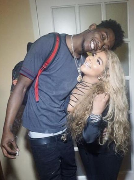 Desiigner and Lil Kim