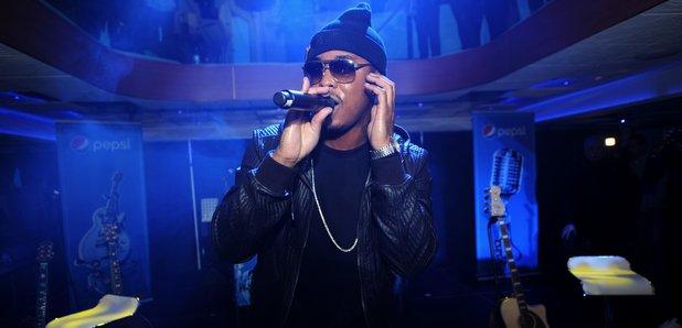 Jeremih Performing