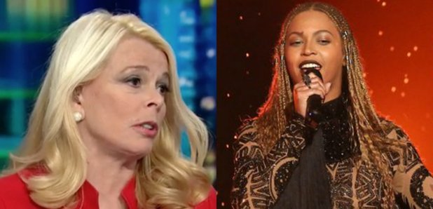 Betsy Mccaughey Beyonce