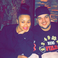 Image 6: Blac Chyna and Rob Kardashian