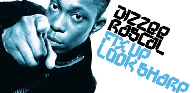 Dizzee Rascal Fix Up Look Sharp