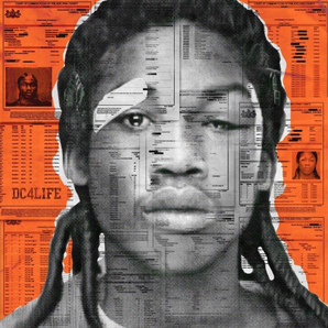 Meek Mill DC4 Album Cover