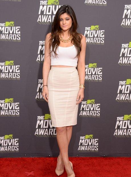Kylie Jenner 2013