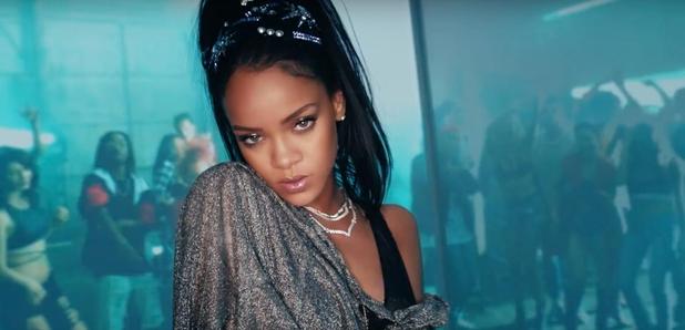 Rihanna TIWYCF