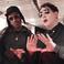 Image 9: Skepta and Marilyn Manson