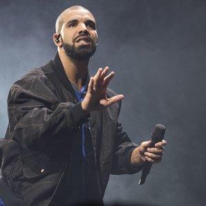 Drake Live in Toronto 2016