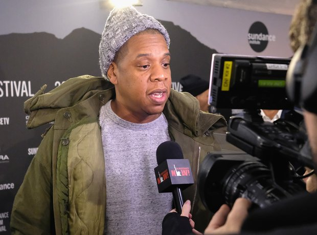 Jay Z Refused To Discuss Donald Trump During An In