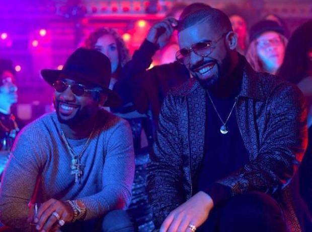 Drake The Boy Meets World Tour Party Instagram