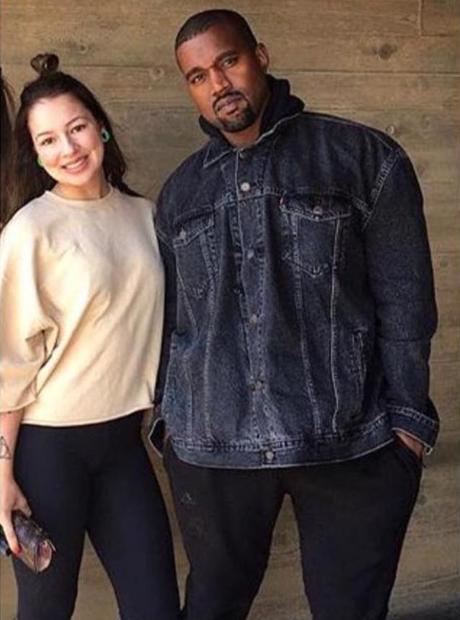 Kanye West Fan Picture