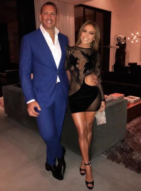 Jennifer Lopez turns 48!