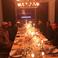 Image 9: Drake at dinner